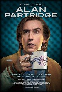 Alan Partridge / Alan Partridge: Alpha Papa