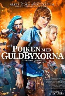 The Boy with the Golden Pants / Pojken med guldbyxorna