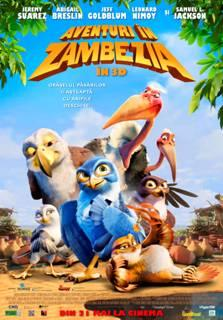 Zambezia / Adventures in Zambezia