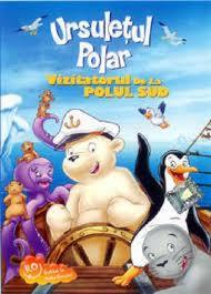 Little Polar Bear: A Visitor from the South Pole