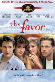 The Favor