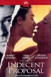Indecent Proposal
