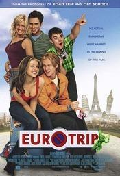 The Ugly Americans / EuroTrip