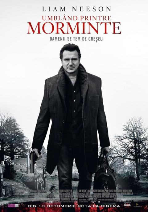 A Walk Among the Tombstones / La preda perfetta