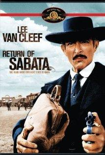 Return of Sabata / E tornato Sabata... hai chiuso un' altra volta