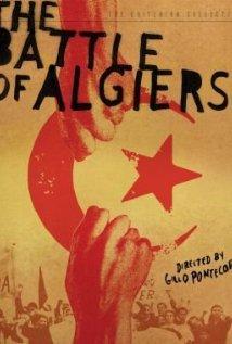 The Battle of Algiers / La battaglia di Algeri