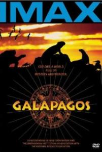 Galapagos: The Enchanted Voyage