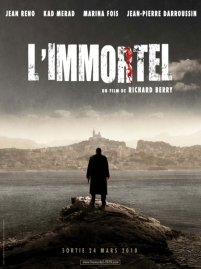 22 Bullets / L'immortel