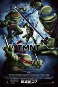 Teenage Mutant Ninja Turtles / TMNT