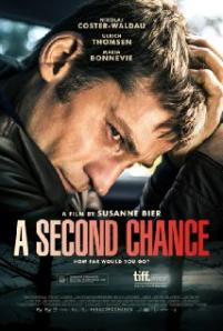 A Second Chance / En chance til