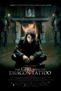 The Girl with the Dragon Tattoo / Män som hatar kvinnor