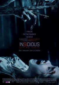 Insidious: The Last Key / Insidious: Chapter 4