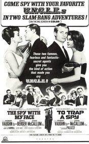 To Trap a Spy
