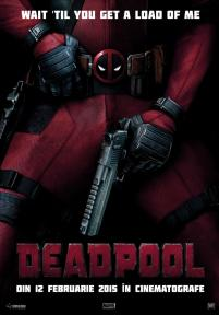 Deadpool / X-Men: Deadpool