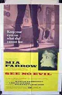 See No Evil / Blind Terror