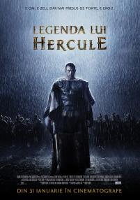 The Legend of Hercules / Hercules 3D