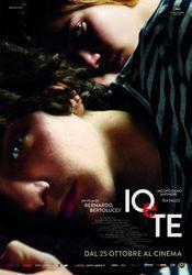 Me and You / Io e te