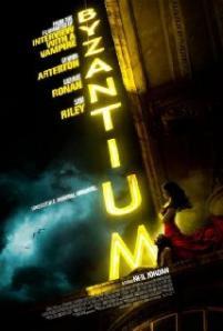 A Vampire Story / Byzantium