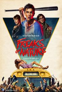 Freaks of Nature / Kitchen Sink