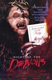 Night of the Demons / Halloween Party