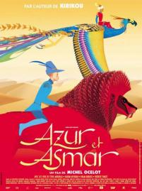 Azur and Asmar: The Princes' Quest / Azur et Asmar