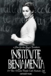 Institutul Benjamenta
