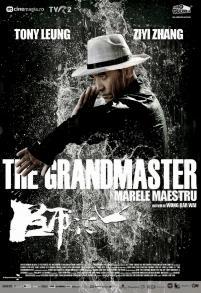 The Grandmaster / Yut doi jung si