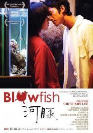 Blowfish / Hetun