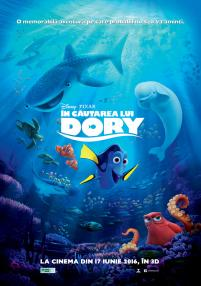 Finding Dory / Finding Nemo 2 3D