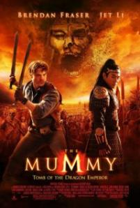 The Mummy: Tomb of the Dragon Emperor / The Mummy 3