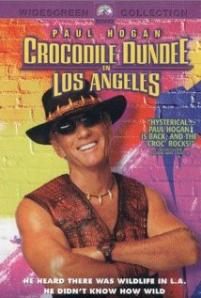 Crocodile Dundee in Los Angeles / Crocodile Dundee 3