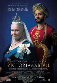 Victoria and Abdul