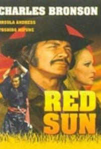 Red Sun / Soleil rouge