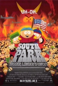 South Park : Bigger, Longer and Uncut
