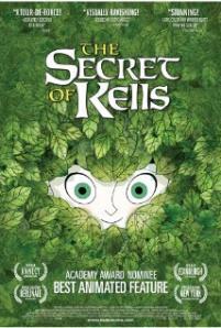 Brendan and the Secret of Kells / The Secret of Kells