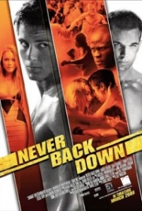 Get Some/Never Back Down