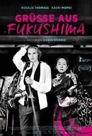 Greeting from Fukushima / Grüße aus Fukushima
