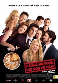 American Pie: Reunion / American Pie 4