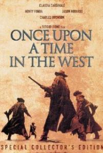 C'era una volta il West / Once Upon a Time in the West