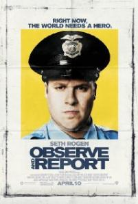 Observe and Report