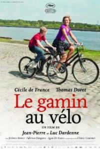 Boy with a Bike / Le gamin au velo