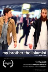 My Brother the Islamist