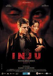 Inju / Inju, la bete dans l' ombre