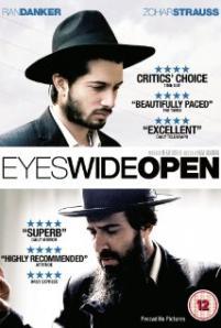 Eyes Wide Open / Einayim Petukhoth