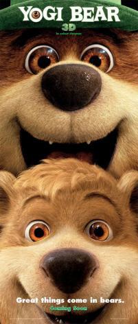 Yogi Bear 2 3D
