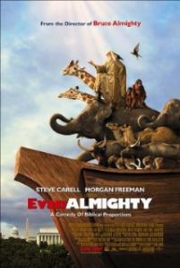 Bruce Almighty 2 / Evan Almighty