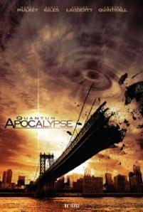 Quantum Apocalypse - Judgement Day