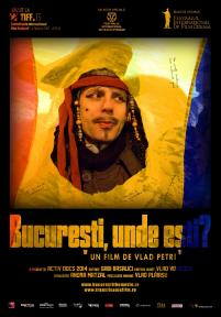 Where Are You Bucharest?