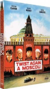 Twist again a Moscou