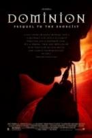 Dominion-Prequel To The Exorcist